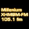 radio millennium 88.7