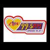 Luv FM 99.5 radio online