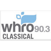 WHRO-FM 90.3 online television