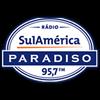 Rádio SulAmérica Paradiso FM 95.7 online television