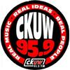 CKUW-FM 95.9 radio online