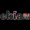 CKIA-FM 88.3