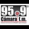 Camara FM 95.9 radio online