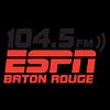 ESPN Baton Rouge 104.5 online television