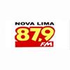 Rádio Nova Lima FM 87.9 radio online