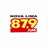 Rádio Nova Lima FM 87.9