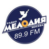 Радио Мелодия - Москва 89,9