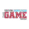 The Game 102.5 online television