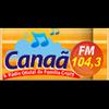Rádio Canaã FM 104.3