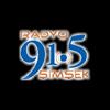 Radyo Simsek 91.5