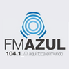 Azul FM 104.1 radio online