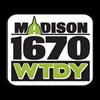 WTDY 1670 radio online