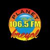 Planet Kreyol FM 106.5