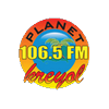 Planet Kreyol FM 106.5 radio online