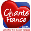 Chante France 90.9 online television