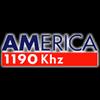 Radio América 1190 radio online