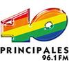 40 Principales 96.1 FM online television