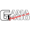 Radio Gama 1400
