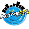 FM99 Active Radio online television
