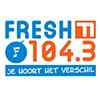 Fresh FM 104.3 radio online