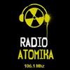 Radio Atómika 106.1 radio online