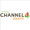 Channel 4 FM 104.8 radio online