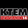 KTEM 1400 radio online