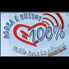 Rádio Arca Da Aliança Difusora AM 1480