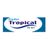 Rádio Tropical 95.5 radio online