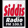 Siddis Radio 100.5 radio online