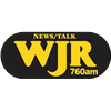 News Talk WJR 760 AM radio online
