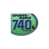 Sports Radio 740 online television
