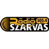 Rádió Szarvas 105.4 Fm