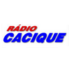 Rádio Cacique AM 1160 radio online