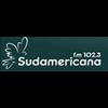 Radio Sudamericana 102.3 radio online