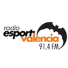 Radio Esport 91.4 Valencia radio online
