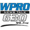 News Talk 630 WPRO-AM radio online