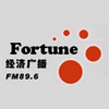 Shaanxi Fortune Radio 89.6