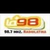 La 98 RadioLatina 98.7