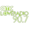 AMC Love Radio 90.7 radio online
