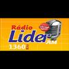 Rádio Líder AM 1360 online television