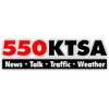KTSA 550 radio online