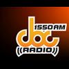 Cadena 1550 AM radio online