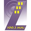 Lähiradio 100.3 radio online