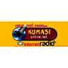 Kumasi Online Radio radio online