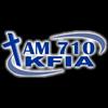 KFIA 710 online radio