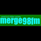 Merge98FM radio online