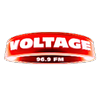 Voltage 96.9 radio online