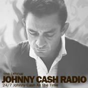 Johnny Cash Radio online radio