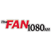 The Fan 1080 radio online